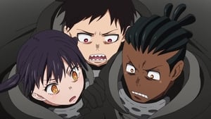 Fire Force: Saison 2 Episode 7