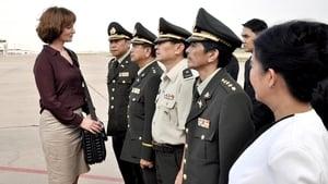 Die Diplomatin – Entführung in Manila