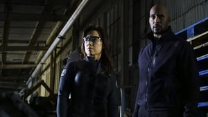 Marvel's Agents of S.H.I.E.L.D.: 4×1