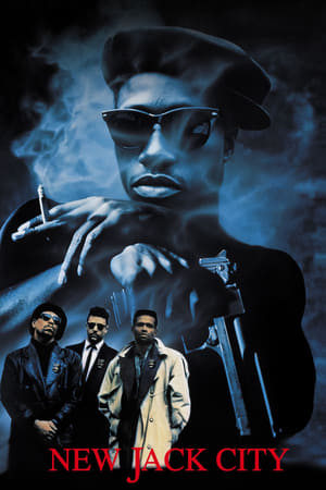 New Jack City (1991) is one of the best movies like The Heat (2013)