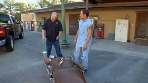 Pawn Stars Season 1 :Episode 18  A Shot and a Shave
