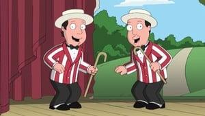 Seth MacFarlane's Cavalcade of Cartoon Comedy Season 1 Episode 40