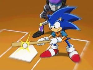 Sonic X Season 1 Episode 10