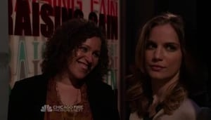 Law & Order: Special Victims Unit Season 14 :Episode 3  Twenty-Five Acts