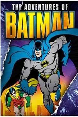 Image As Aventuras de Batman e Robin: O Garoto Prodígio 1968
