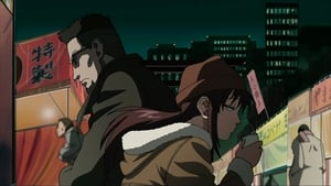 Black Lagoon: Season 1 Episode 19