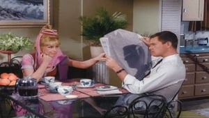 I Dream of Jeannie: 1×12