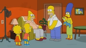 Os Simpsons 33×2