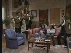 Family Matters 3×20