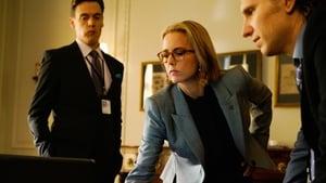 Madam Secretary: 4×4