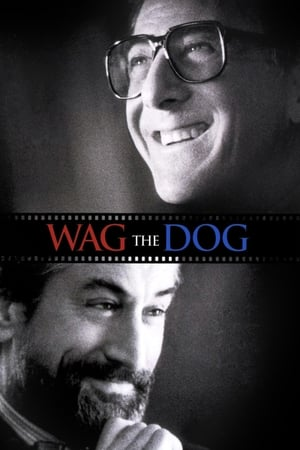 Wag The Dog (1997) is one of the best movies like Lincoln (2012)
