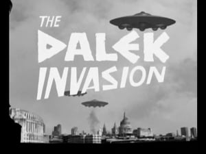 The Dalek Invasion of Earth - Part 1 : World's end (