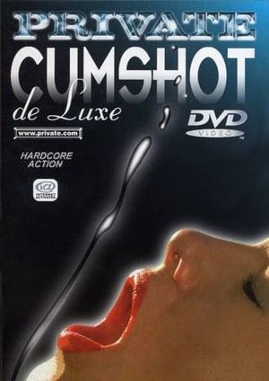 Cumshots De Luxe poster