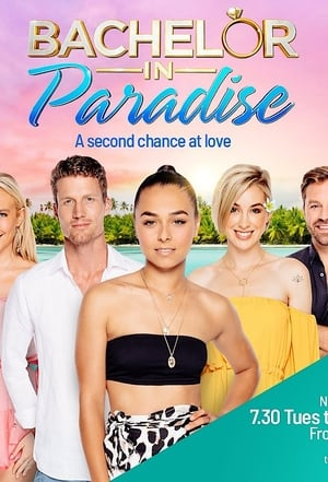 Bachelor in Paradise Australia – Season 3