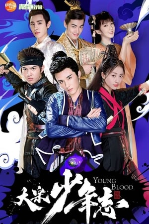 Young Blood Subtitle Indonesia