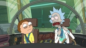 Rick and Morty: S03E06
