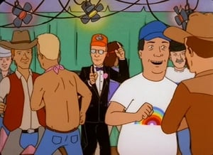 King of the Hill: S06E18