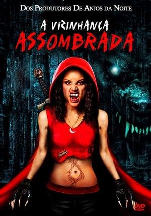 A Vizinhança Assombrada Torrent, Download, movie, filme, poster