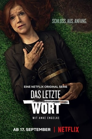 The Last Word – Ultimul cuvânt (2020)