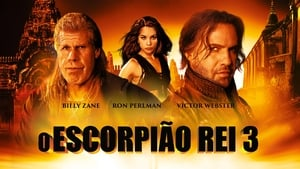 Nonton The Scorpion King 3: Battle for Redemption