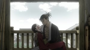 Mugen no Juunin: Immortal 1. Sezon 6. Bölüm (Anime) izle