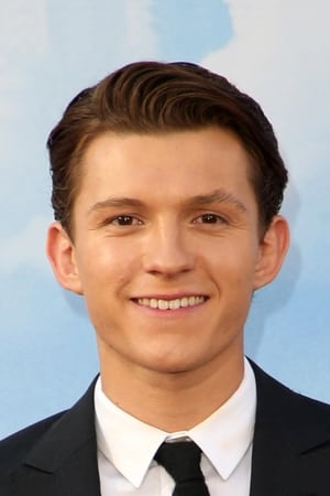 Tom Holland isWalter (voice)