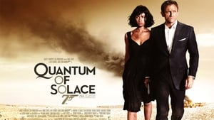 Quantum of Solace Film Complet (2008)