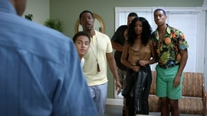 Carl Weber's The Family Business: 1×5