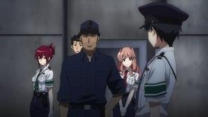 Rail Wars!: Season 1 Episode 7
