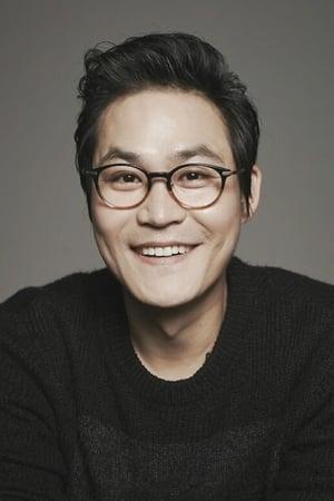 Kim Sung-kyun isKim Byung-gi