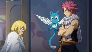 Fairy Tail Season 2 :Episode 25  Rainbow Sakura