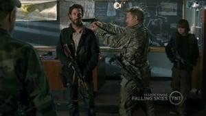 Episodio TV Online Falling Skies HD Temporada 1 E9 El motín
