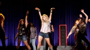 Episodio TV Online Glee HD Temporada 2 E14 Échale la Culpa al Alcohol