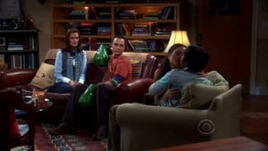 The Big Bang Theory: Season 3 Episode 12
