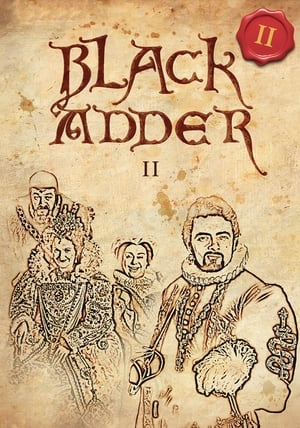 Blackadder Season 2 Episode 1
