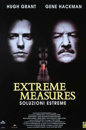 Extreme Measures - Soluzioni estreme (1996)