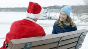 A Christmas Wish in Hudson (2021)