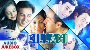 Hindi movie from 1999: Dillagi