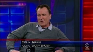 The Daily Show with Trevor Noah Season 16 : Colin Quinn