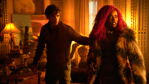 Titans Saison 1 Episode 4 Série Streaming