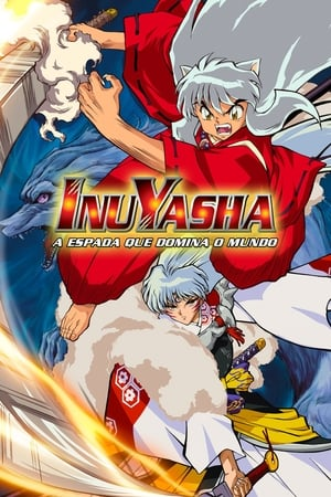 Image Inuyasha the Movie 3: Swords of an Honorable Ruler