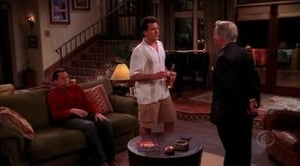 Two and a Half Men Season 3 :Episode 7  Sleep Tight, Puddin' Pop