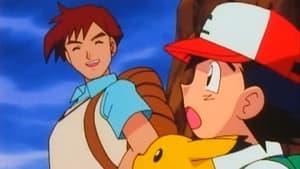 Pokémon Season 2 :Episode 13  Navel Maneuvers