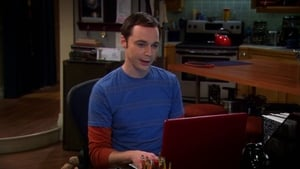 The Big Bang Theory: 4×20