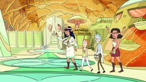 Rick and Morty Season 1 Episoide 7 (S01E07) Watch Online