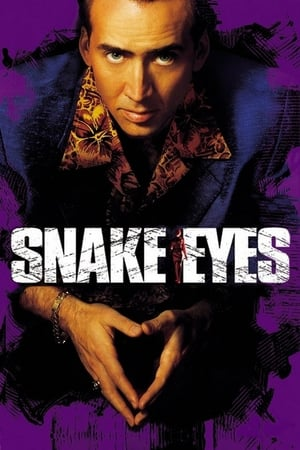 Snake Eyes (1998) is one of the best movies like Ocean's Thirteen (2007)