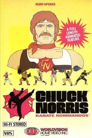 Image Chuck Norris: Karate Kommandos
