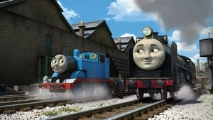 Thomas & Friends Season 19 :Episode 12  Helping Hiro