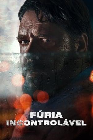 Fúria Incontrolável - Poster