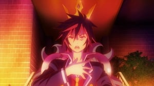 No Game, No Life Season 1 Episode 3